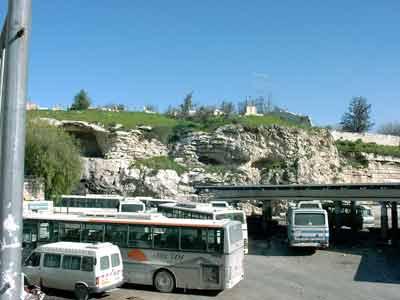 golgotha bus site - photo #33
